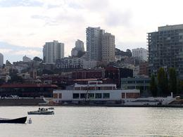Photo of San Francisco San Francisco Champagne Brunch Cruise Just leaving the port in San Francisco
