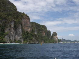 Photo of Phuket Phuket to Phi Phi Islands by Speedboat P1210178