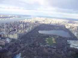 Photo of New York City New York Helicopter Flight: Grand Island Panos-Mary 6