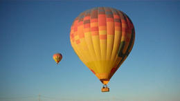 Photo of Phoenix Phoenix Hot Air Balloon Ride Phoenix Hot Air Balloon Rid