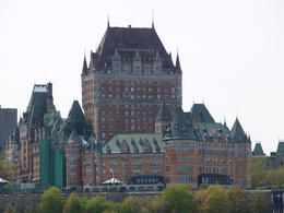 Photo of Montreal Quebec City and Montmorency Falls Day Trip from Montreal quebec