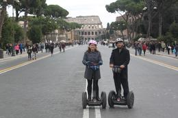 Photo of Rome Rome Segway Tour Rome Segway Tour