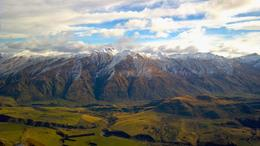 Photo of Mount Cook Mount Cook to Wanaka Tour Roys Peak
