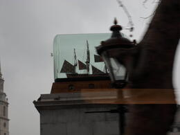 Photo of London The Original London Sightseeing Tour: Hop-on Hop-off The Biggest Ship in a Bottle