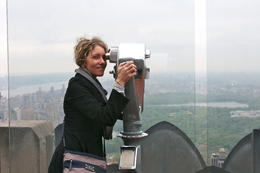 Photo of New York City New York CityPass Top of the Rock