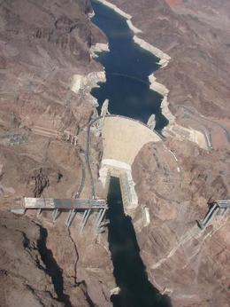 Photo of Las Vegas Grand Canyon Helicopter and Ranch Adventure View of Hoover Dam