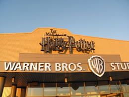 Photo of London Warner Bros. Studio: The Making of Harry Potter with Luxury Round-Trip Transport from London Welcome