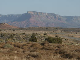 Photo of Las Vegas Ultimate 3-in-1 Grand Canyon Tour West rim airport View.