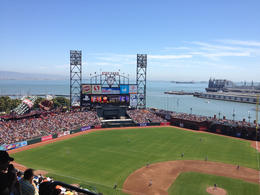 Photo of   AT and T Park
