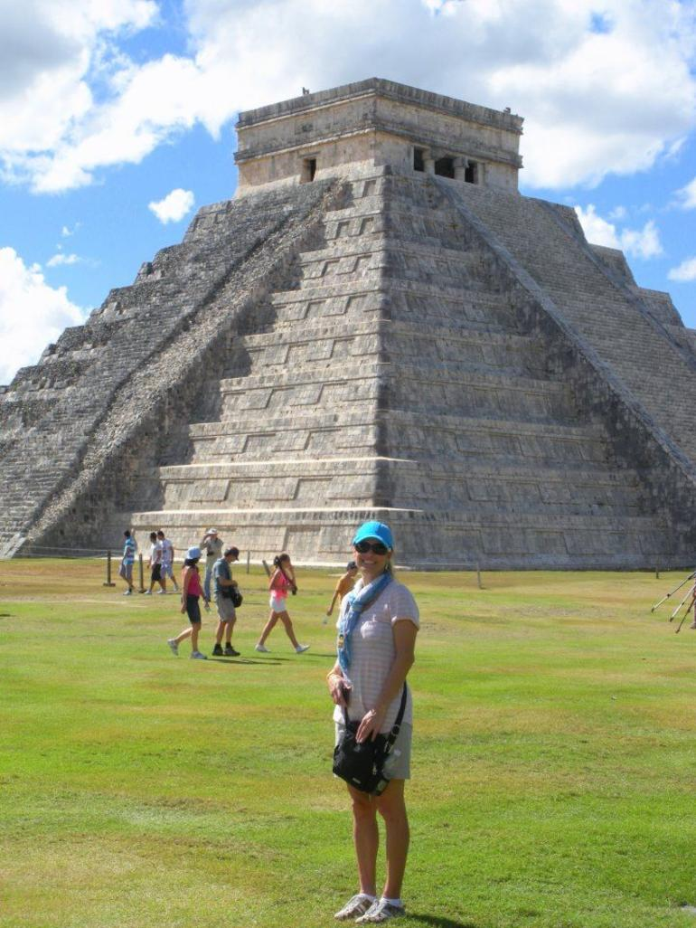 Awesome! - Riviera Maya & the Yucatan