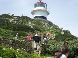 Photo of Cape Town Cape Peninsula Tour from Cape Town Cape Point Lighthouse