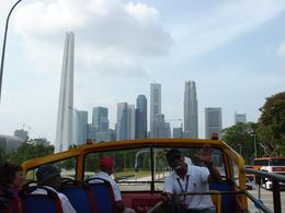 Photo of Singapore Singapore City Hop-on Hop-off Tour City Tour