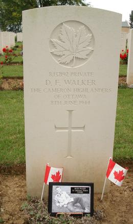 Photo of Bayeux Normandy Battlefields Tour - Canadian World War II Sites David F Walker