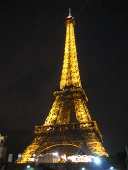 Photo of Paris Paris by Night Illuminations Tour and Paris Moulin Rouge Show Eiffel Tower