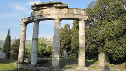 Photo of Rome Hadrian's Villa and Villa d'Este Half-Day Trip from Rome holiday2011 1491.jpg