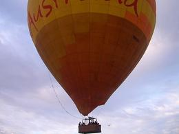 Photo of Cairns & the Tropical North Hot Air Ballooning Tour from Cairns Hot Air Balloon Flight from Cairns