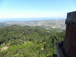 Photo of Lisbon Sintra Day Trip from Lisbon How's this for a view
