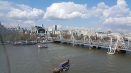 View of old London , Khalid A - April 2016