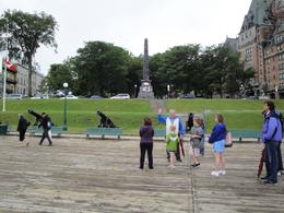 Photo of Quebec City Quebec City Walking Tour Our Group