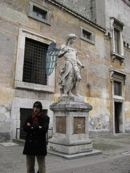 Photo of Rome Rome Angels and Demons Half-Day Tour Our Guide