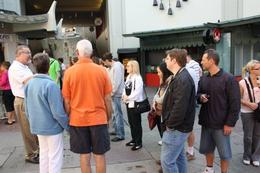 Photo of Los Angeles Los Angeles City Tour and Movie Stars' Homes Tour Our tour group