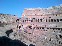 Photo of Rome Skip the Line: Ancient Rome and Colosseum Half-Day Walking Tour Roma-20121006-00490