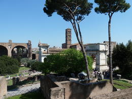 Photo of Rome Skip the Line: Ancient Rome and Colosseum Half-Day Walking Tour rome trip