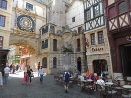 Photo of Paris 4-Day Normandy, St Malo, Mont St Michel, Chateaux Country Rouen