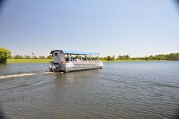 Photo of Darwin Kakadu, Nourlangie and Yellow Waters Tour with Optional Flight over Kakadu Yellow River Boat Tour