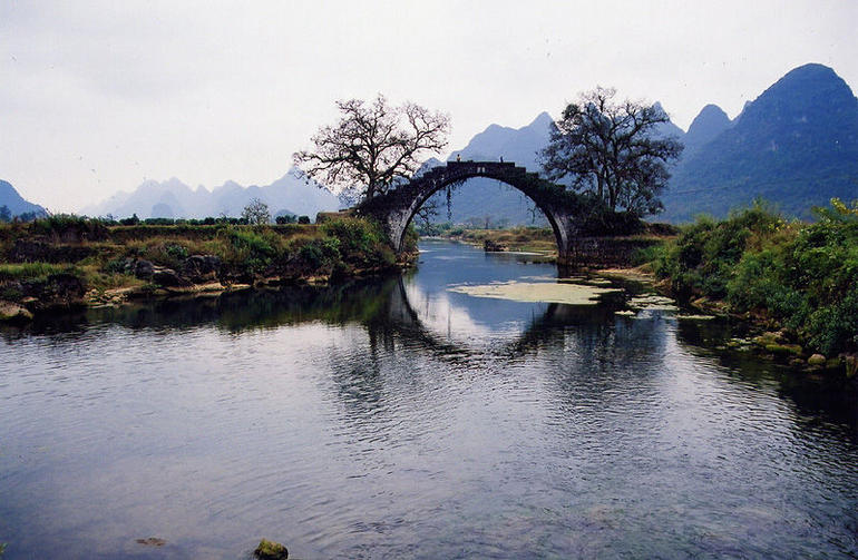 Yulong River - Guilin