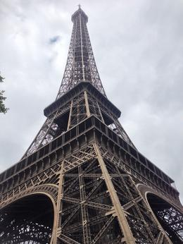 Photo of Paris Skip the Line: Eiffel Tower Tickets and Small-Group Tour An architectural wonder