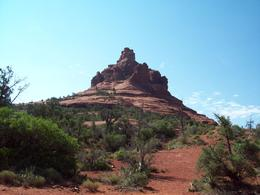 Photo of Sedona & Flagstaff Scenic Sedona Tour Bell Rock