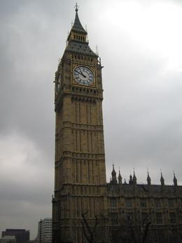 Photo of London The Original London Sightseeing Tour: Hop-on Hop-off Big Ben, we can see you