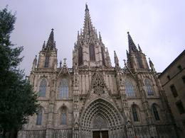 Photo of Barcelona Barcelona in One Day Sightseeing Tour Catedral
