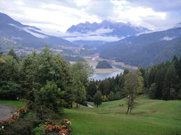 Photo of   Dolomite Mountains