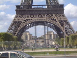 Photo of Paris Paris Shuttle Arrival Transfer: Charles de Gaulle Airport (CDG) DSC01096