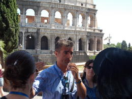 Photo of Rome Skip the Line: Ancient Rome and Colosseum Half-Day Walking Tour DSCN0466