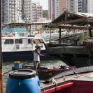 Photo of Hong Kong Hong Kong Island Half-Day Tour Fisherman
