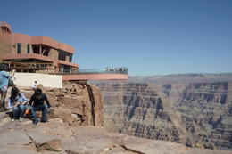 Photo of Las Vegas Skip the Line: Grand Canyon Skywalk Express Helicopter Tour GRAND CANYON SKYWALK.