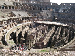 Photo of Rome Skip the Line: Ancient Rome and Colosseum Half-Day Walking Tour IMG_2241