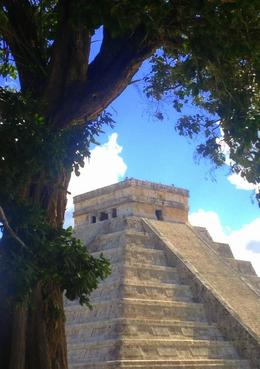 Photo of Riviera Maya & the Yucatan Chichen Itza from Riviera Maya Just gorgeous!