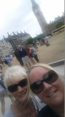 Photo of London London in One Day Sightseeing Tour Mom  and  Daughter Vacation