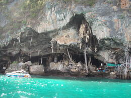 Photo of Phuket Phuket to Phi Phi Islands by Speedboat P1220199