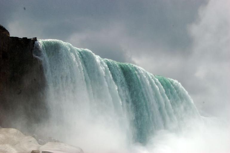 Power of the Falls - Niagara Falls & Around
