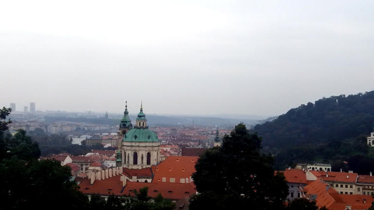 Prague Castle Walking Tour a Prague Castle Walking Tour