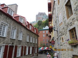 Photo of Montreal Quebec City and Montmorency Falls Day Trip from Montreal Quebec City