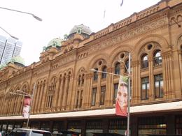 Photo of   Queen Victoria Building