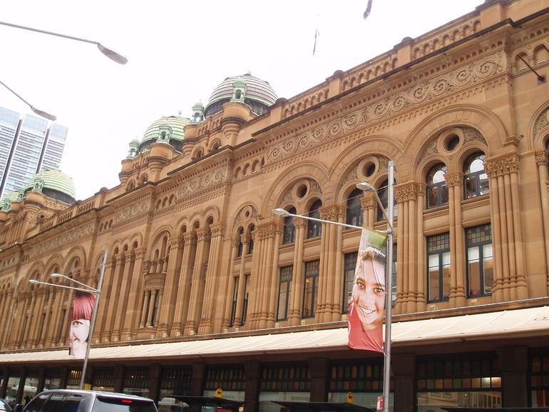Queen Victoria Building Reviews Image Search Results