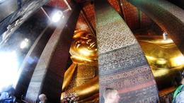 Photo of Bangkok Bangkok Temples Tour including reclining Buddha at Wat Pho Reclining Buddha @ Wat Pho