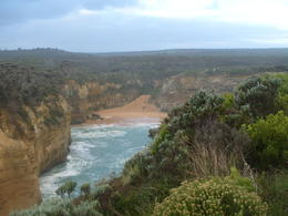 Loch Ard Gorge , Karen B - June 2011